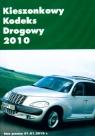 Kieszonkowy Kodeks Drogowy 2010
