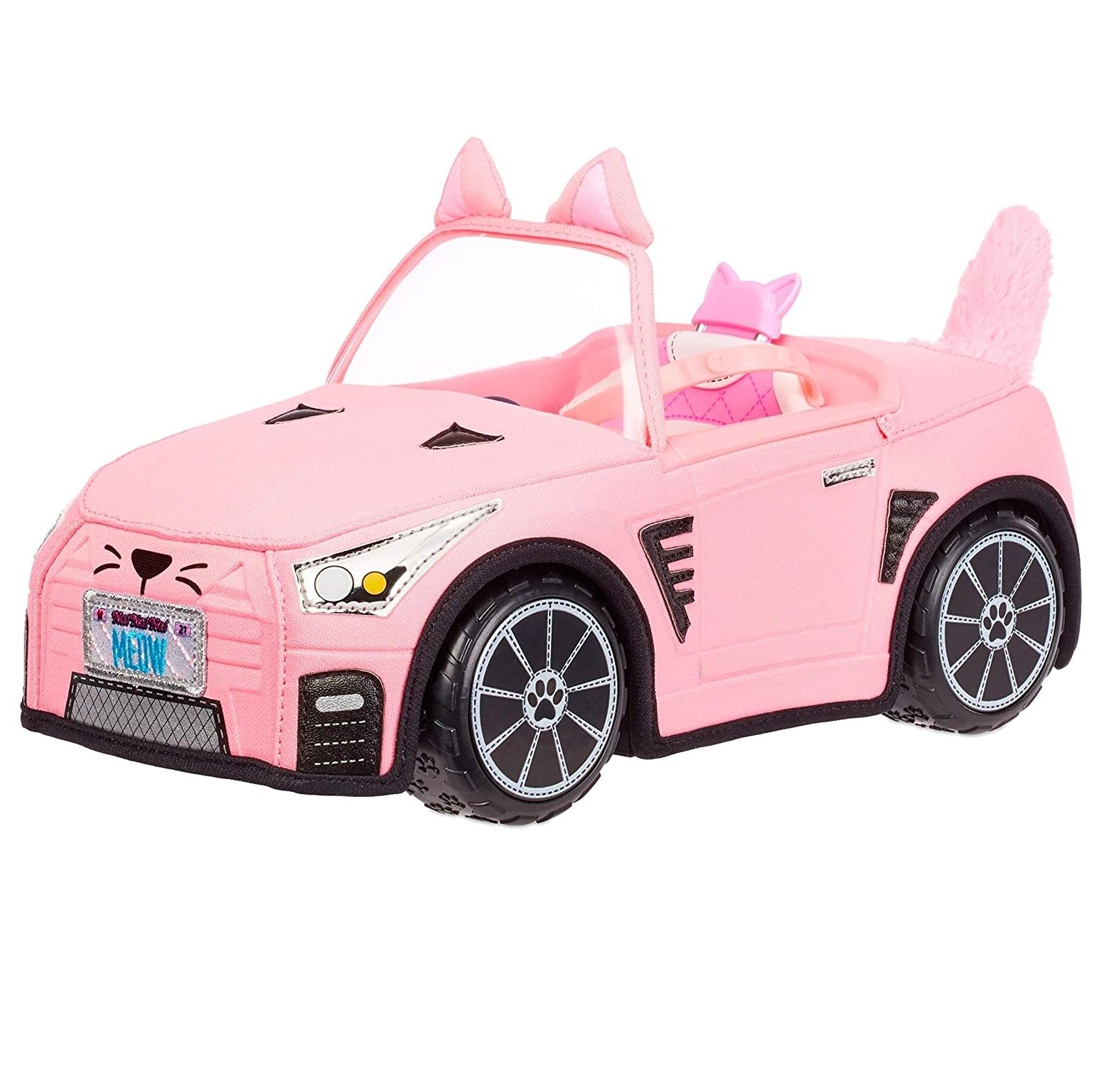 Na! Na! Na! Surprise - Samochód pluszowy (572411)