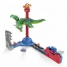 Hot Wheels City: Atak Smoka (GJL13)Wiek: 5+