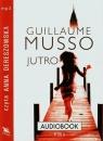 Jutro  (Audiobook) Musso Guillaume