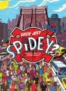 Gdzie jest Spidey? Szukaj i znajdź Spider-Mana! Marvel Spider-Man