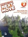 Macmillan Next Move 2 CD Amanda Cant, Mary Charrington, Viv Lambert
