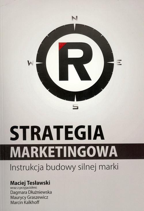 Strategia marketingowa Tesławski Maciej