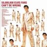50000000 Elvis fans can't be wrong Elvi's gold records - volume 2 Elvis Presley