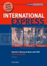 International Express NEW P-int TRB Liz Taylor