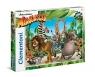 Puzzle 104 Madagascar (27941)