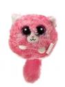 Maskotka gniotek Squishee Pink Cat Whiskas Zgniotek antystresowy