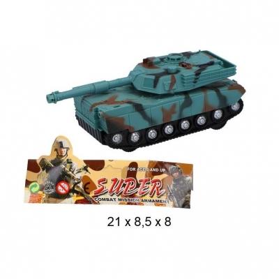 Czołg Gazelo z napędem (G087475)