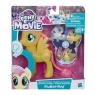 My Little Pony Świecące kopytka Fluttershy (C0720/E0686)