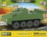 Armia 56 elementów LAV III APC Nano (2241)