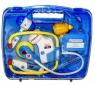 Zestaw lekarski na baterie w walizce (1156141)