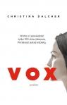 Vox Dalcher Christina