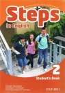 Steps In English 2. Student's Book with Exam Practice Pack 302/2/2011 Falla Tim, Davies Paul, Shipto