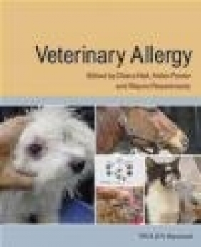 Veterinary Allergy Wayne Rosenkrantz, Aiden P. Foster, Chiara Noli