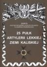 25 pułk artylerii lekkiej Ziemi Kaliskiej