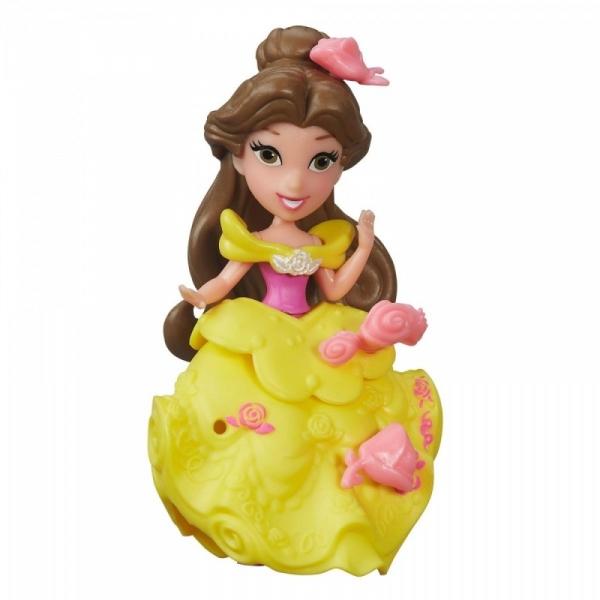 Disney Princess Mini Laleczki Bella
