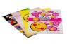 Wkłady do segregatora A6 Smiley World20 kartek