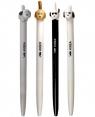 Długopis automatyczny z figurką A Kidea-D (DRF-074419) mix