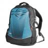 Plecak kropki niebieski (830541)
