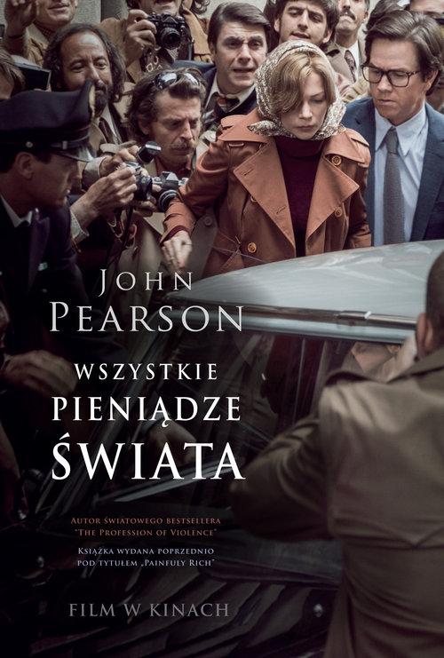 Wszystkie pieniądze świata Pearson John