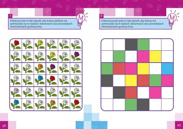 Sudoku Sarna Katarzyna