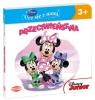 Disney Ucz się z nami Disney Junior Przeciwieństwa