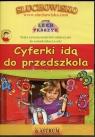 Cyferki idą do przedszkola  (Audiobook)