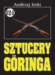 Pan Samochodzik i Sztucery Göringa. Tom 124 Andrzej Irski