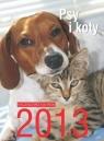 Kalendarz 2013 Psy i koty