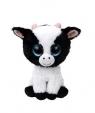 Maskotka Beanie Boos: Butter - Krowa 15 cm (36841)