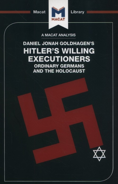 Hitler's Willing Executioners Taylor Simon, Stammers Tom