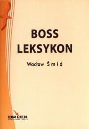 BOSS Leksykon Smid Wacław