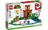 Lego Super Mario: Twierdza strażnicza - zestaw rozszerzony (71362)