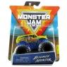 Monster Jam 1:64 - auto Bounty Hunter (6044941/20123296) Wiek: 3+