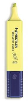 Zakreślacz Texsurfer classic. Słoneczny żółty (S364 C-100)