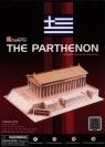 Puzzle 3D Świątynia Parthenon  (C076H)