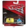 Auta 3: Samochodzik Luigi & Guido Vehicles (DXV29/FJH93)