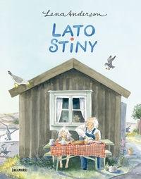 Lato Stiny Anderson Lena