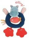 Grzechotka Hippo (658001)