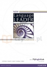 Language Leader NEW Advanced SB with MyEngLab David Cotton, David Falvey, Gareth Rees, Simon Kent