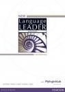 Language Leader Advanced. NEW. Student's Book with MyEngLab David Cotton, David Falvey, Gareth Rees, Simon Kent