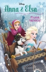 Kraina lodu: Anna i Elsa Puchar Arendelle David Erica