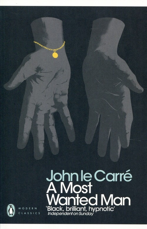 A Most Wanted Man Carre John le