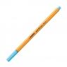 Cienkopis Stabilo neon niebieski 88/031