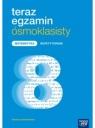 Matematyka SP EXAM PREPARATION SP 4-8 Teraz egazmin ósmoklasisty repetytorium