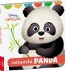 Disney Maluch. Ciekawska panda