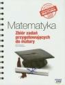 Matematyka Zbiór zadań przygotowujących do maturyObowiązkowa matura, Jurczyszyn Piotr, Wesołowski Marcin