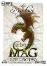 Dziewiąty Mag Tom 3 Dziedzictwo  (Audiobook)