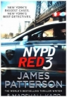 NYPD Red 3 Patterson James