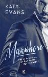 Manwhore Tom 1